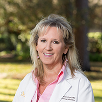 Dr. Susan Vogel - Houston, Texas internal medicine doctor